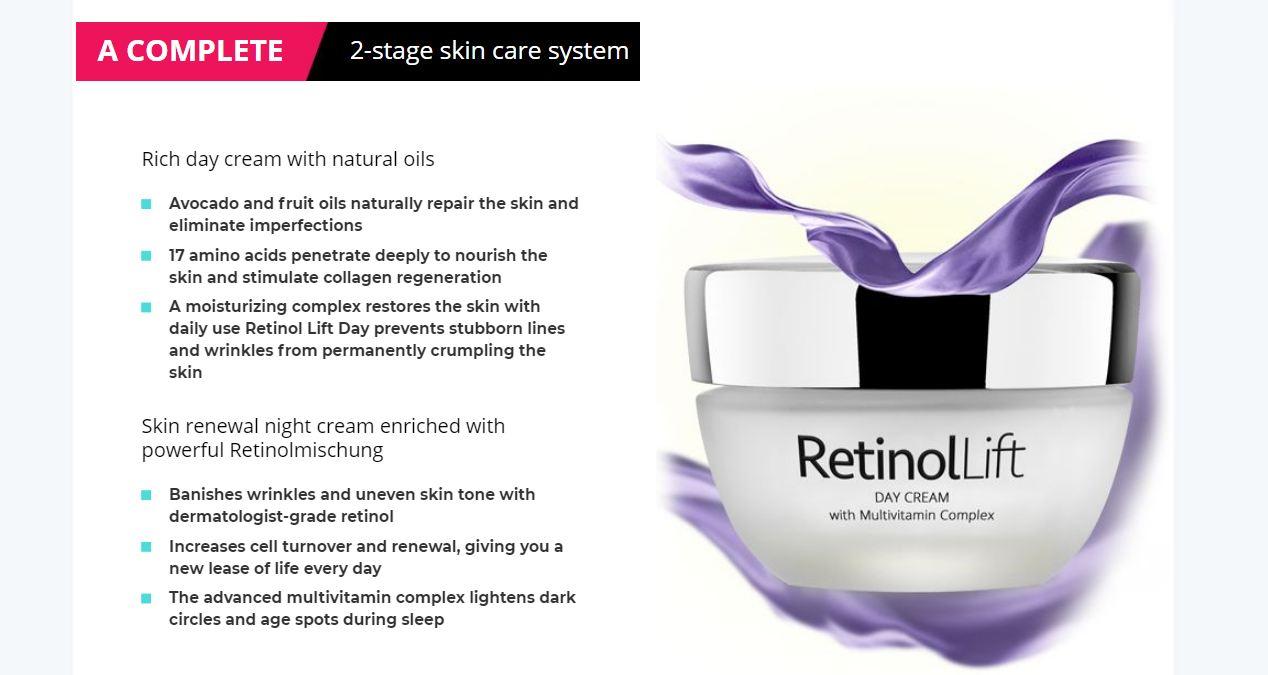 retinol lift österreich