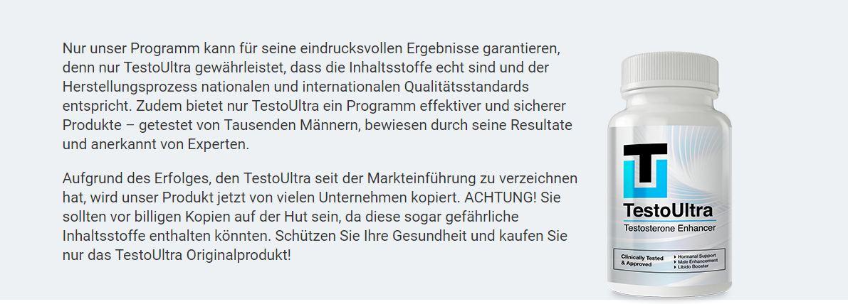 testo ultra österreich